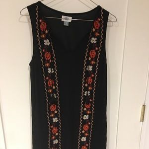 OLD NAVY-Embroided Dress